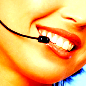 The Customer Service Championship (If Dealing with Customer Service was aSport)