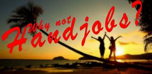 why not handjobs beach 2