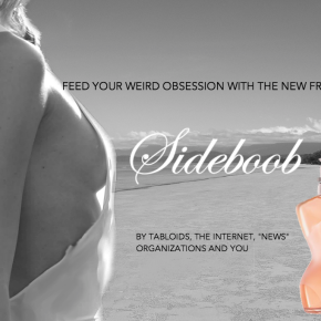 Sideboob: The new fragrance by The Internet
