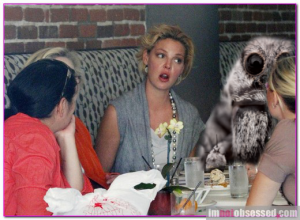 katherine heigl lunch date