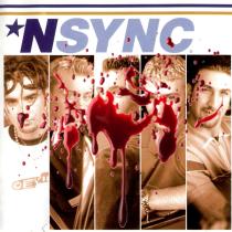 nsync album