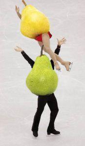 pear skating