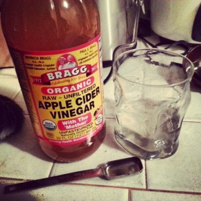 20 Incredible Uses for Apple Cider Vinegar