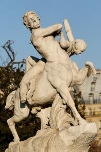 Centaur_nymph_Marqueste_Tuileries