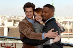 Actors-Andrew-Garfield-Emma-Stone-and-Jamie-Foxx7