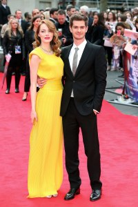 Emma-Stone-Andrew-Garfield-Spiderman-London3