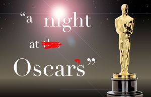 a night at oscar's