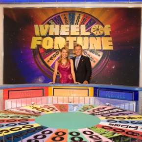 Fans rejoice! Wheel of Fortune renewed for another season