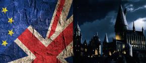 "American More Concerned How ""Brexit"" AffectsHogwarts"