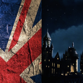 "American More Concerned How ""Brexit"" Affects Hogwarts"
