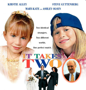 "CHILDHOOD RUINED: Olsens' ""It Takes Two"" To Be Rebooted With All-Female Cast"