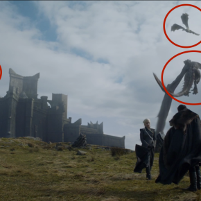 12 Things You May Have Missed In This Week's Game Of Thrones