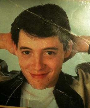Ferris Bueller Spent Day Home Sick According to High SchoolCalendar